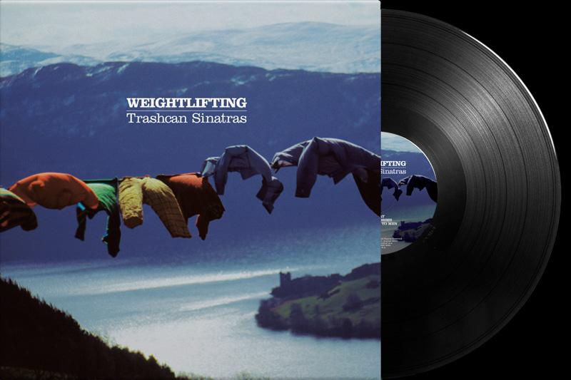 Trashcan Sinatras, Weightlifting