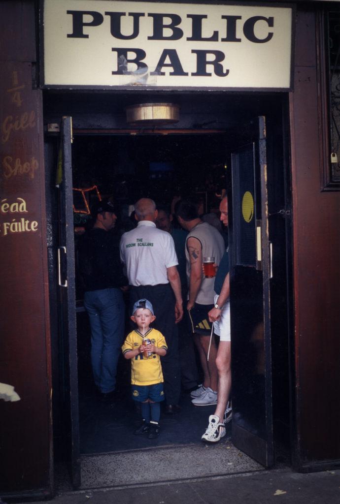 Baird's Bar